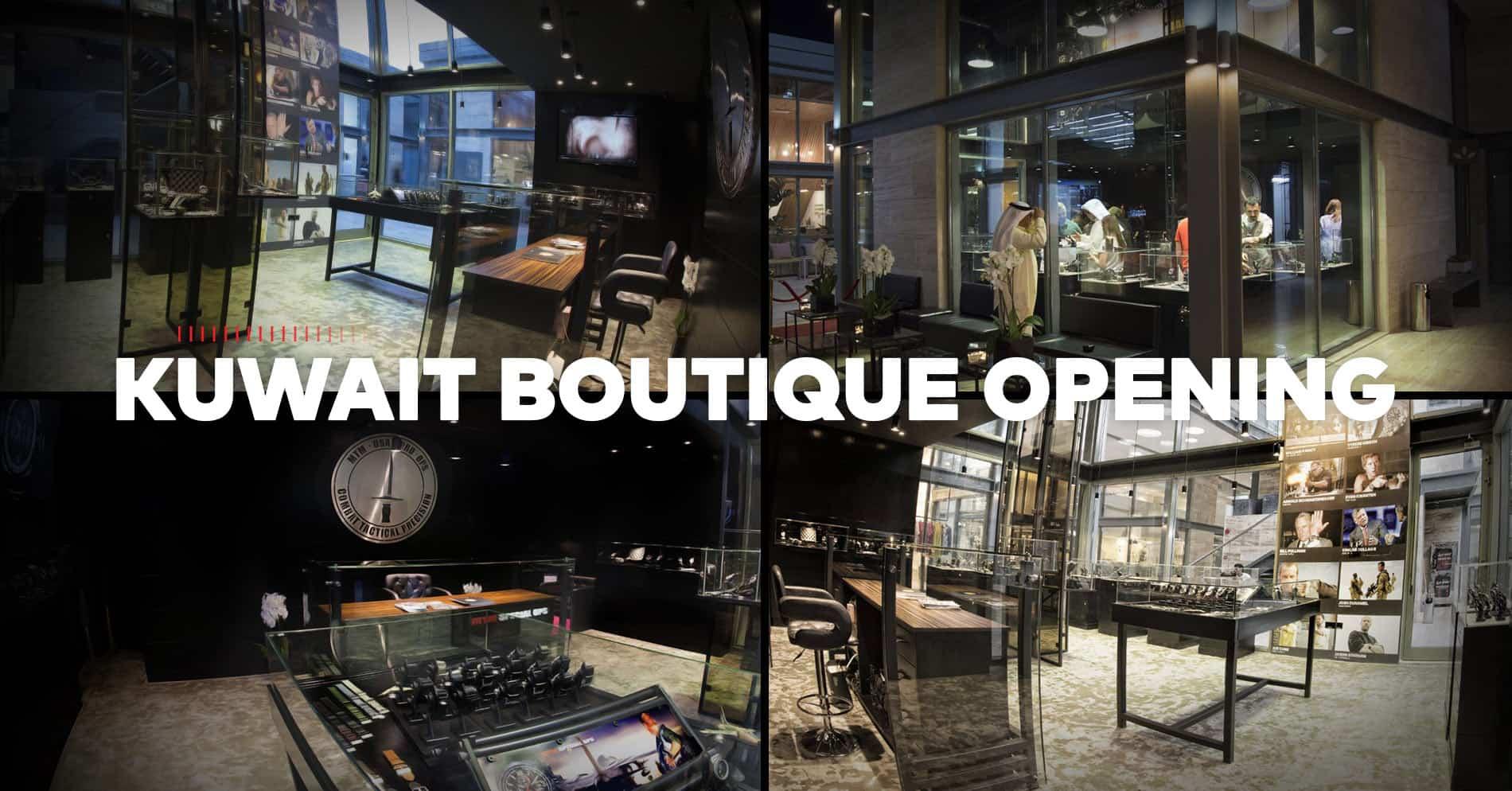 MTM Special Ops Kuwait Boutique