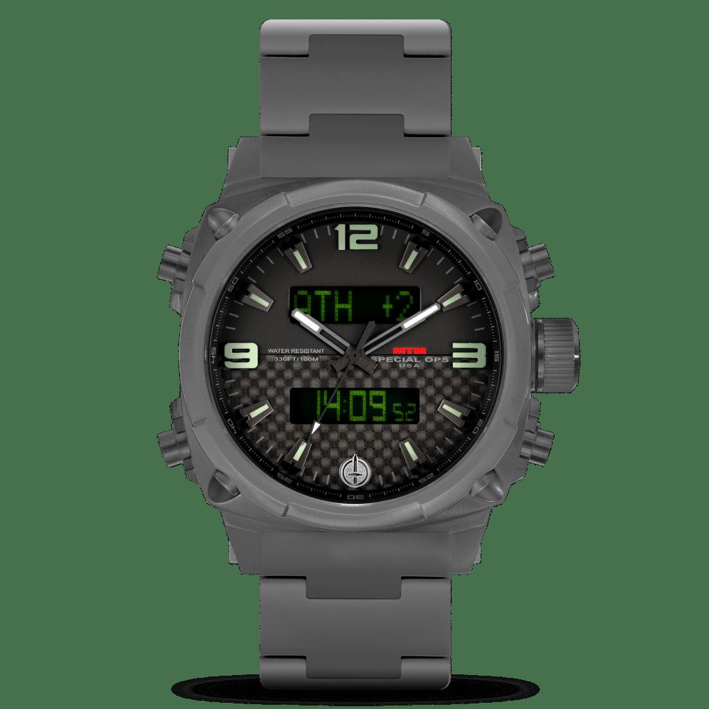 Grey Air Stryk II