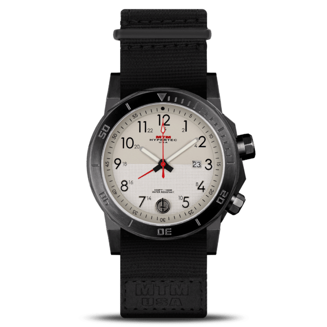 Black Hypertec H-61