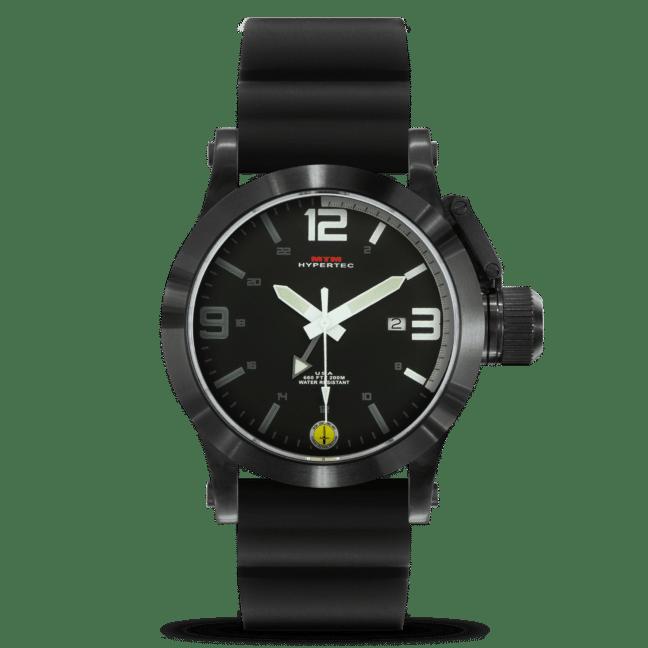 Black Hypertec-x / 44