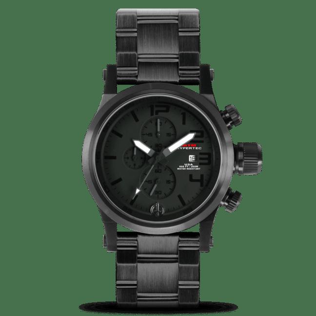 Black Hypertec Chrono 3A