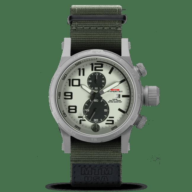 Grey Hypertec Chrono 2C