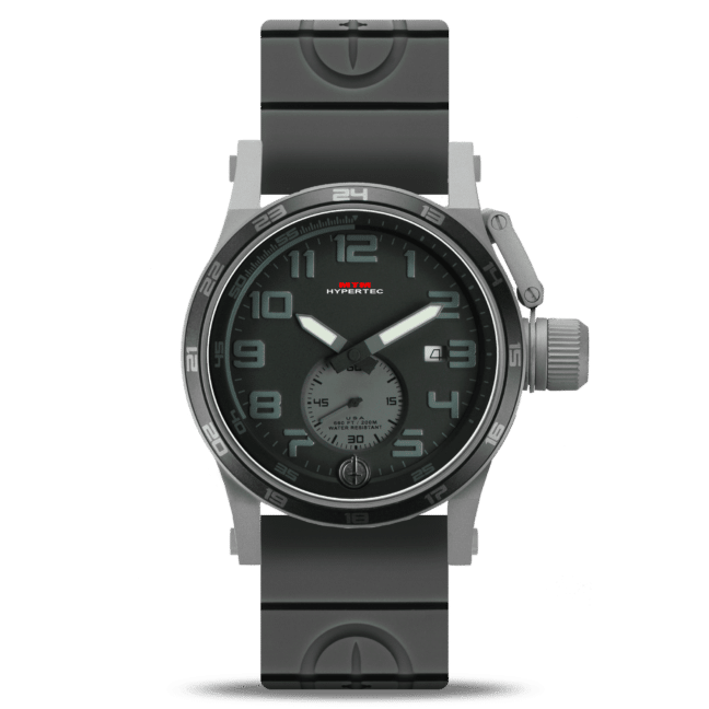 Grey Hypertec Chrono 1B