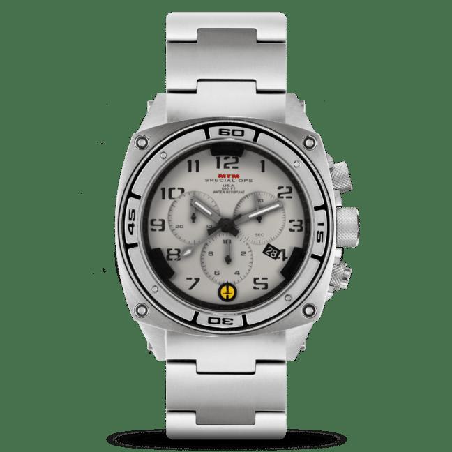 Silver Predator II