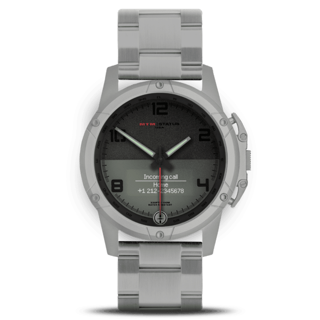 Grey Status