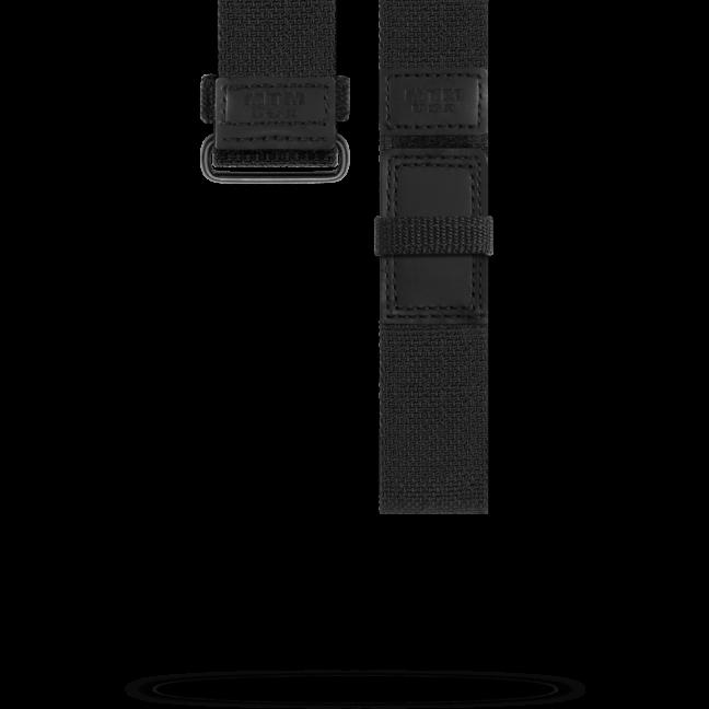 Ballistic Velcro Straps