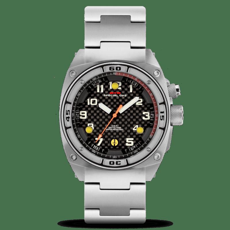 MTM Falcon Silver