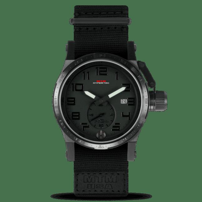 Black Hypertec Chrono 1C