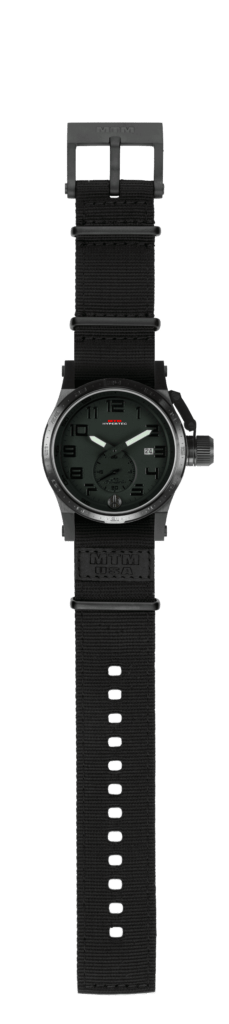 MTM Black Chrono 1c