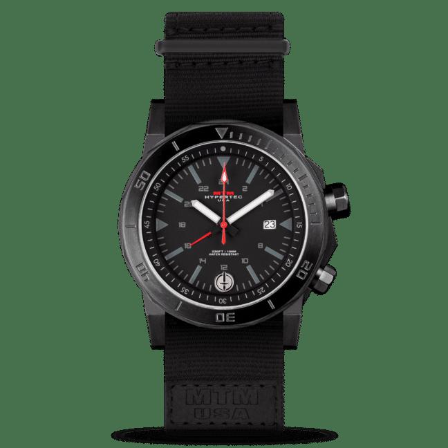 MTM Black H-61