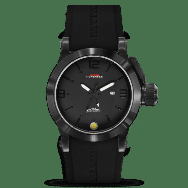Black Hypertec-x / 40