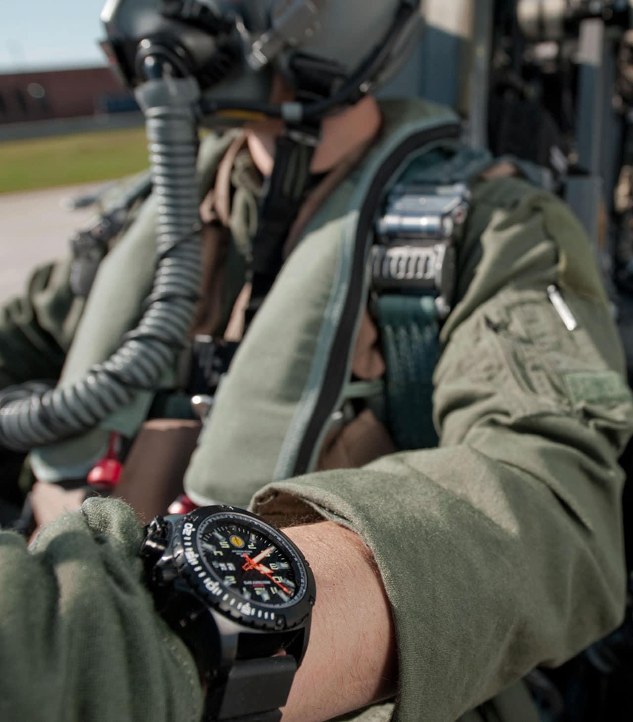 MTM Watch Vulture