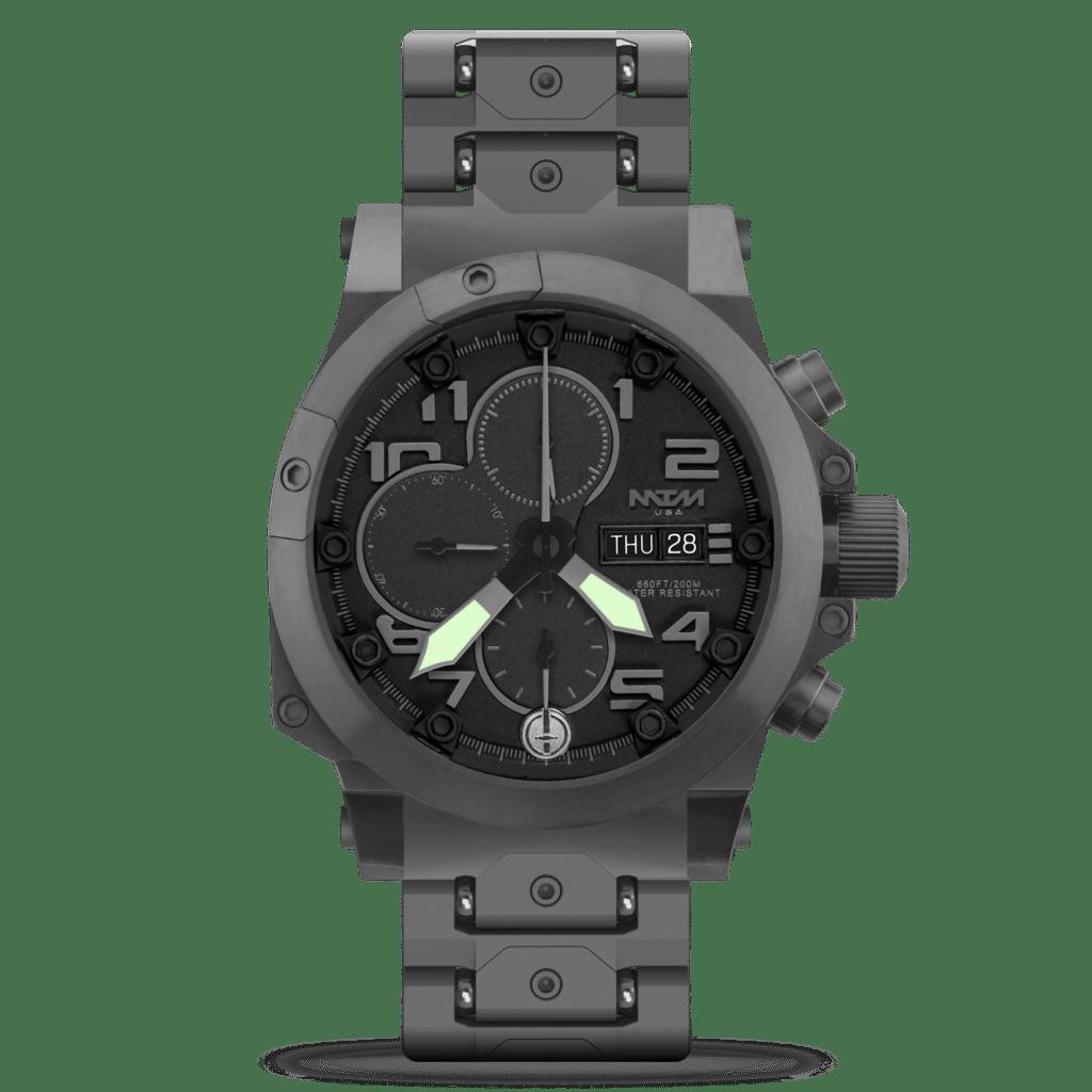 Grey Sherman 3-GER