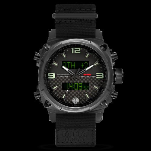 Black Air Stryk II