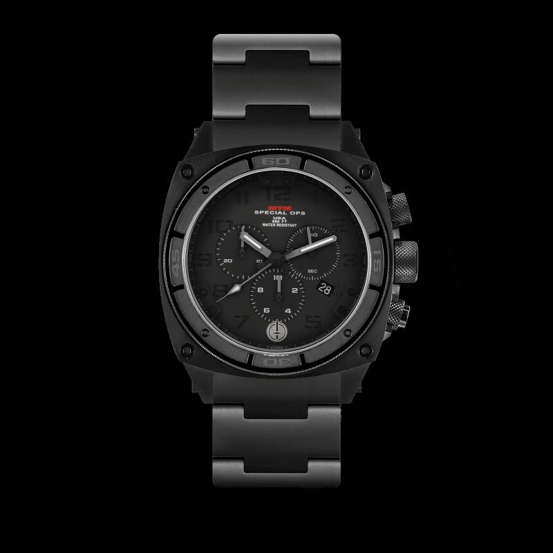Black Predator II