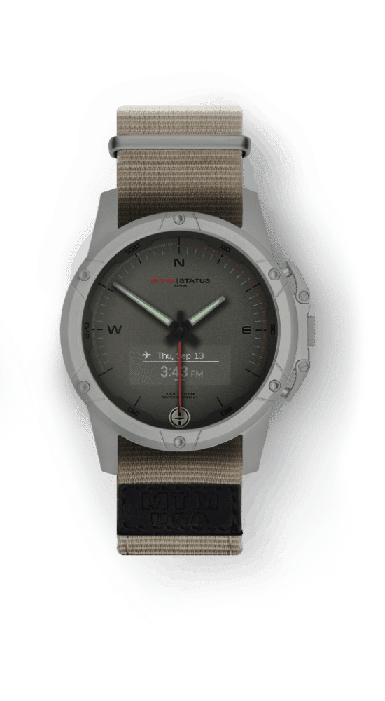 status-compass